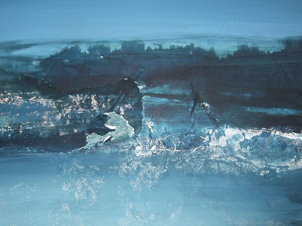 Bright night by jane brannigan