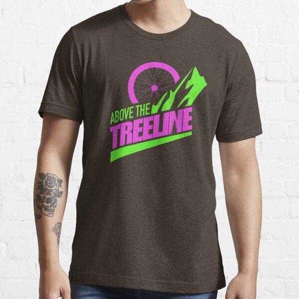 Above The Treeline Essential T-Shirt