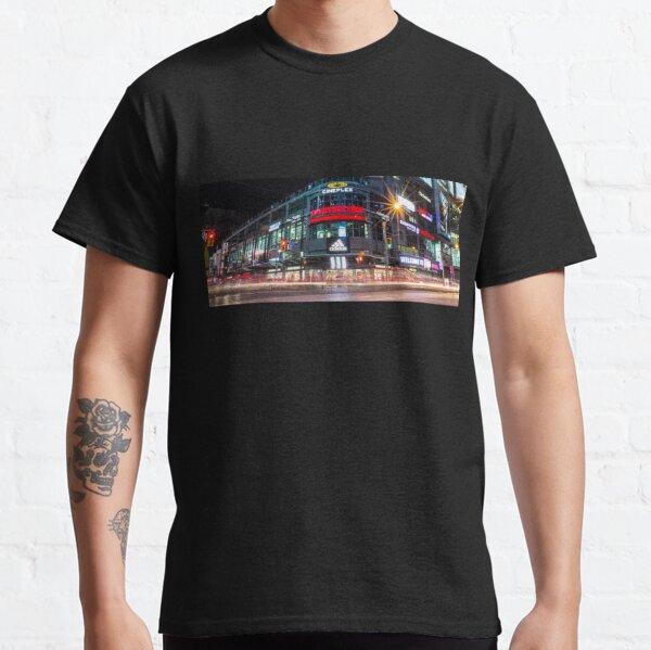 Yonge and Dundas | Toronto Photography Classic T-Shirt