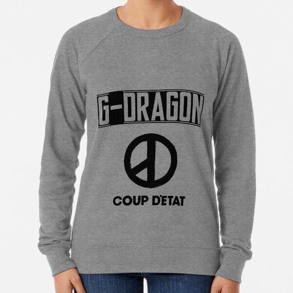 G-dragon Lightweight Sweatshirt