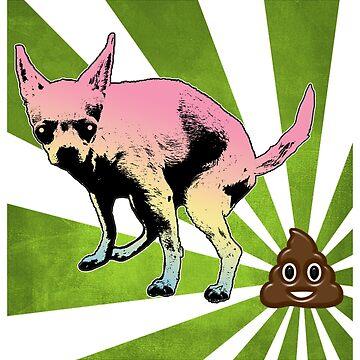 Poop V1 by PixelBoxPhoto