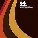 64 Modernist by modernistdesign