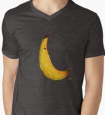 Banana Nose Men's V-Neck T-Shirt