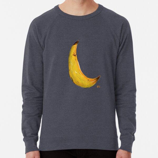 Banana Nose Lightweight Sweatshirt