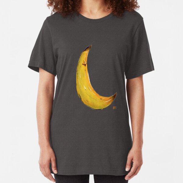 Banana Nose Slim Fit T-Shirt