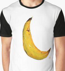 Banana Nose Graphic T-Shirt