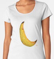 Banana Nose Women's Premium T-Shirt