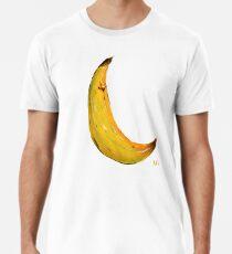 Banana Nose Men's Premium T-Shirt