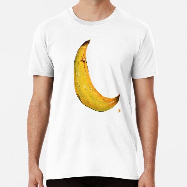 Banana Nose Premium T-Shirt