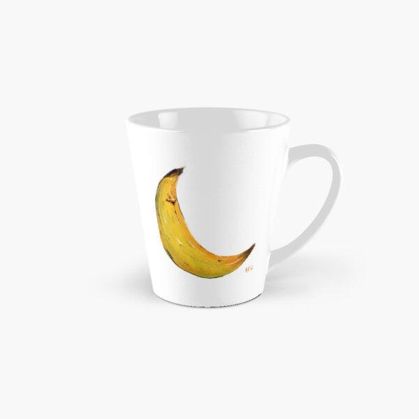 Banana Nose Tall Mug