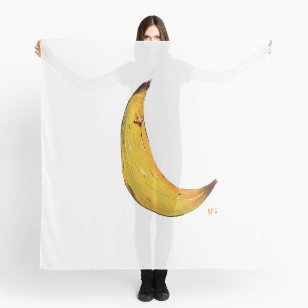 Banana Nose Scarf