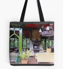Old World Charm Tote Bag