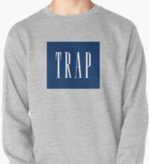 TRAP - (dap) Pullover