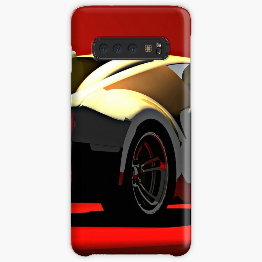 Bugatti Veyron Case & Skin for Samsung Galaxy