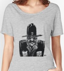 State Trooper Women's Relaxed Fit T-Shirt
