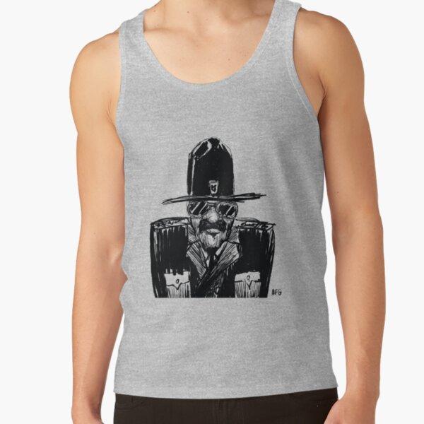 State Trooper Tank Top