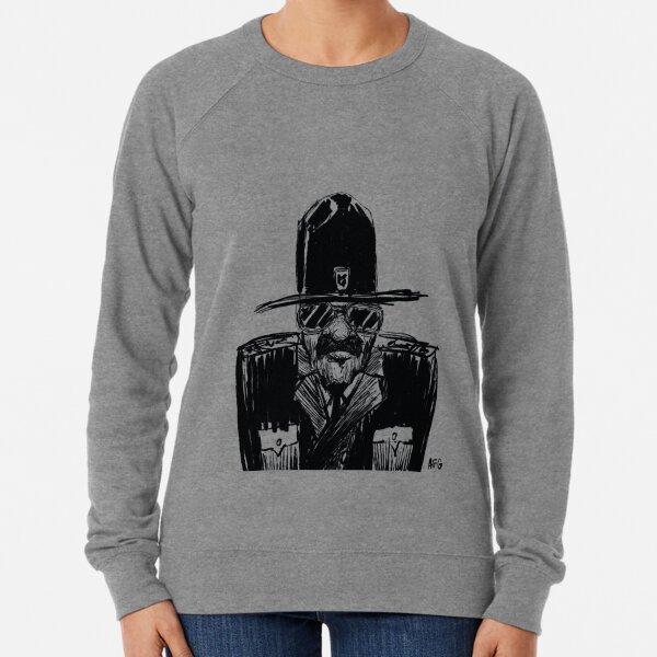 State Trooper Lightweight Sweatshirt