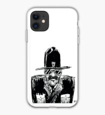 State Trooper iPhone Case