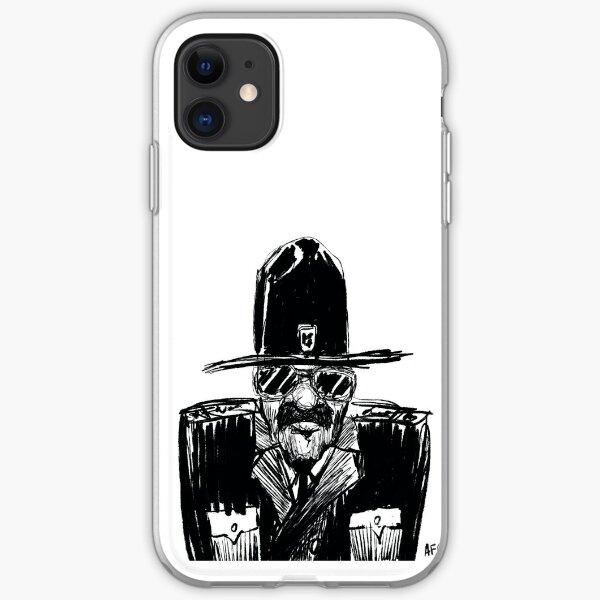 State Trooper iPhone Soft Case