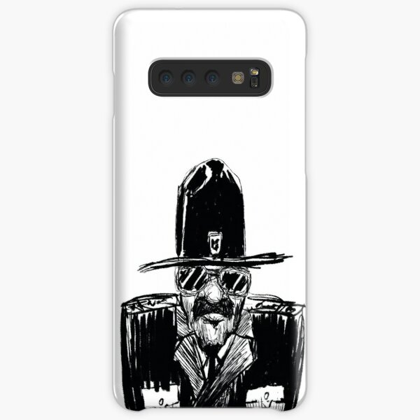 State Trooper Samsung Galaxy Snap Case