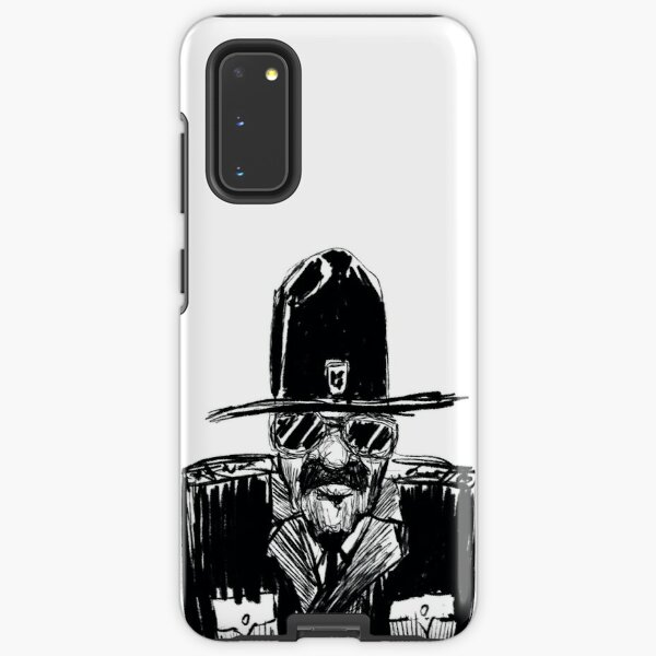 State Trooper Samsung Galaxy Tough Case