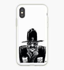 State Trooper iPhone Case