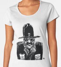 State Trooper Women's Premium T-Shirt