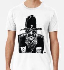 State Trooper Men's Premium T-Shirt