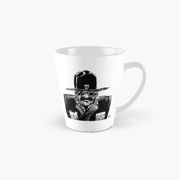 State Trooper Tall Mug