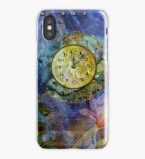 Like Clockwork iPhone Case/Skin