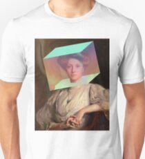 LADY. T-Shirt