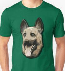 Eagles Underdog Mask Unisex T-Shirt