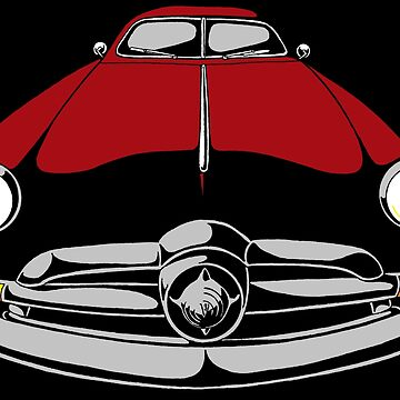 49 Coupe by dwarmuth