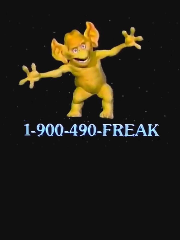 Freddie Freaker de The-Supplier