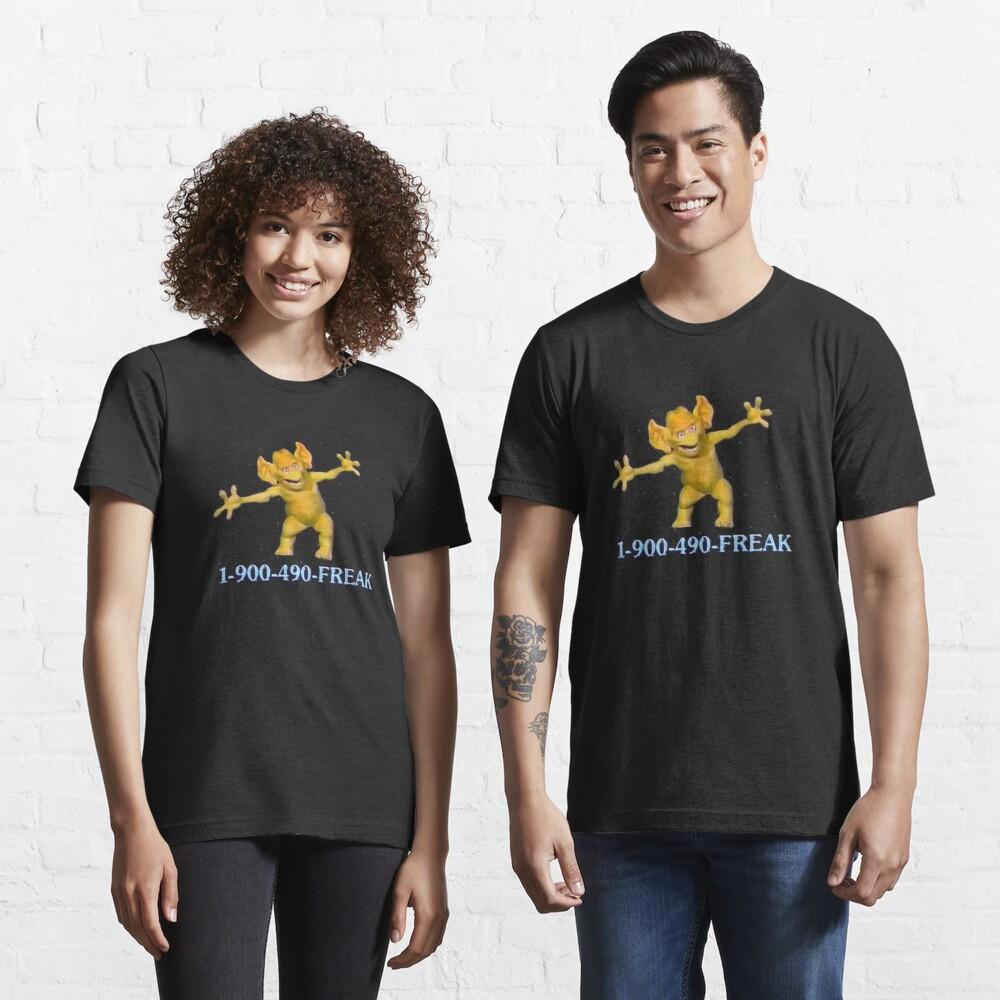 Freddie Freaker Camiseta esencial