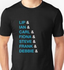 The Gallagher's Unisex T-Shirt