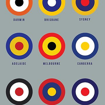 Modernist States by modernistdesign