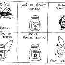 Fairy Peanut by firstdog
