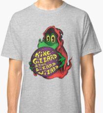 Lizard Wizard Gizzfest (King Gizzard & The Lizard Wizard) Classic T-Shirt
