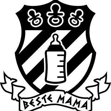 Beste Mama - Crest by no-doubt