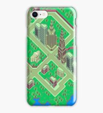 Fourside iPhone Case/Skin