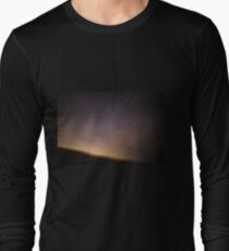 Star Trails Long Sleeve T-Shirt