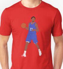 Lou Williams Dribbling Unisex T-Shirt