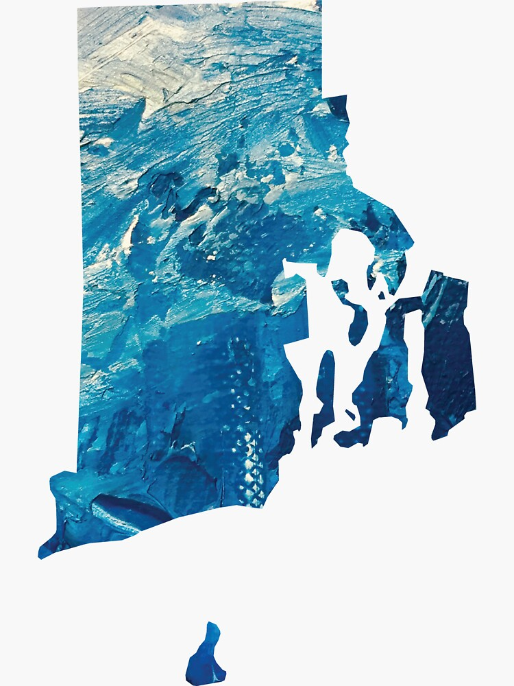 Rhode Island von CaitlinHerres