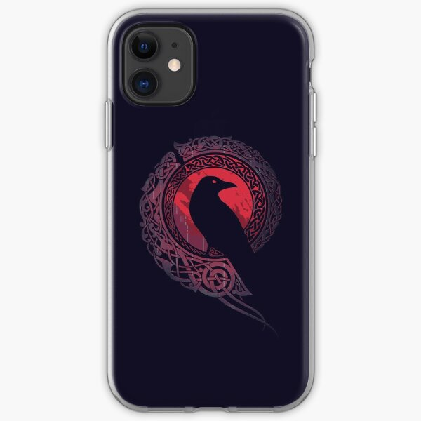 EDDA iPhone Soft Case