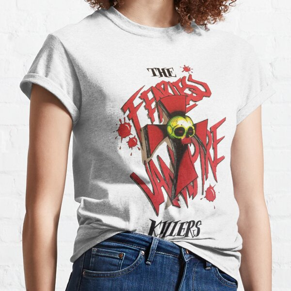 The Fearless Vampire Killers Classic T-Shirt