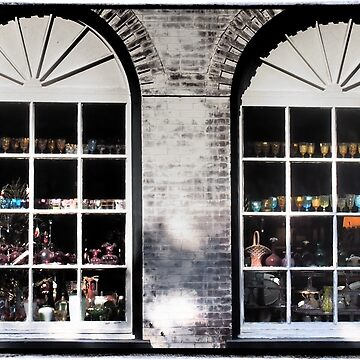 Curio Windows by cyn75