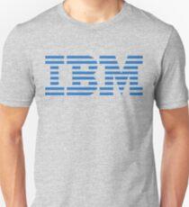 IBM logo Unisex T-Shirt