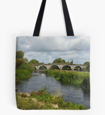 Bennettsbridge, Kilkenny, Ireland Tote Bag