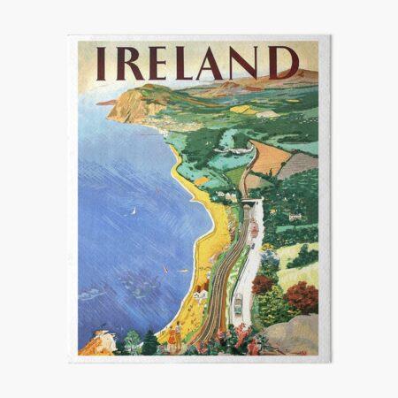 Irland Galeriedruck